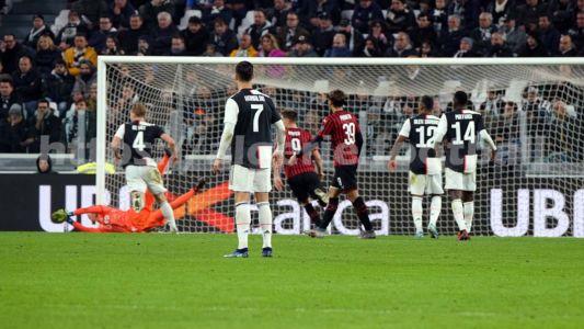 Juventus Milan AC 067