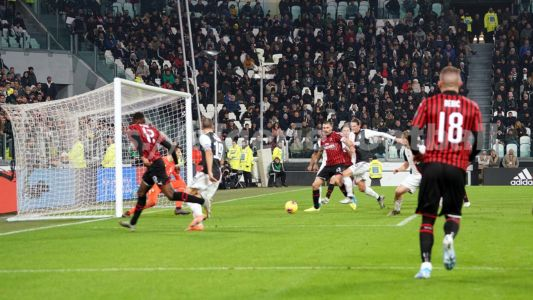 Juventus Milan AC 117