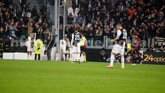 Juventus Milan AC 128