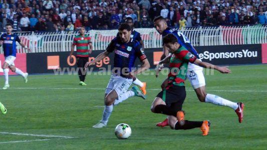 MCA Difaa 032