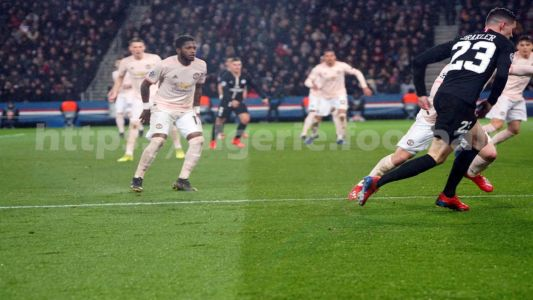 PSG Man United 082