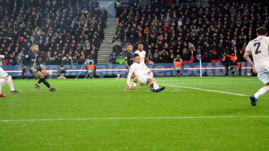 PSG Man United 097