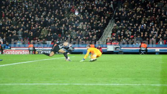 PSG Man United 101