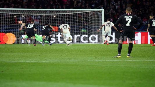 PSG Man United 111