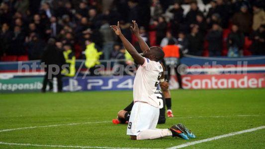 PSG Man United 129