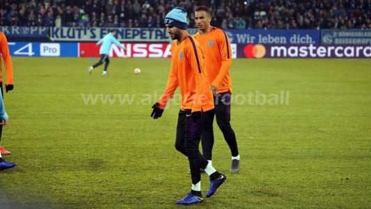 Schalke07 Man City 007