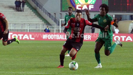 USMA Young Africans 031