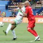 CAN 2017-Algérie 1 - Tunisie 2 , et les réactions de Boudebouz-Mandi et Leekens