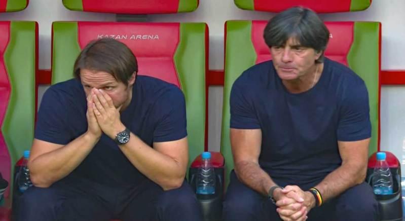 Euro 2020 : Portugal 2 – Allemagne 4