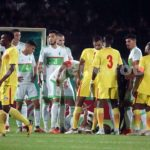 Bénin 1 - Algérie 0