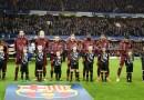 FCBarcelone 1 – Levante 0, Messi offre au Barça son 26 e titre de Liga, vidéo