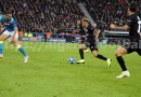 """L'UEFA inflige à Neymar 3 matches de suspension en Ligue des champions pour """"insultes"""" envers l'arbitre"""