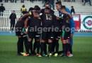 Coupe arabe des clubs, Al-Nasr-MCAlger: Bourdim sanctionné, il sera privé du déplacement à Ryadh