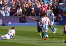 Mahrez inscrit un but qui a libéré son équipe face à Brighton, vidéo