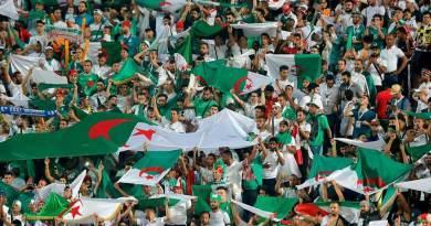 Retour des supporters algériens du Caire : sept avions d'Air Algérie programmés
