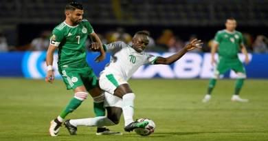 Sur quelles chaînes TV suivre la finale Sénégal – Algérie
