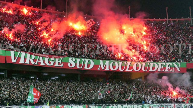 Ligue des Champions : Zamalek – MCAlger (0-0)