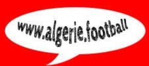 ALGERIE-FOOTBALL