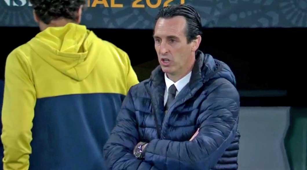 Finale Ligue Europa : Villarreal – Manchester United (1-1)