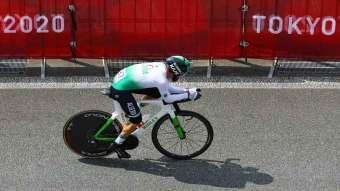Un DTN allemand expulsé des JO de Tokyo après des propos racistes contre le cycliste algérien Lagab