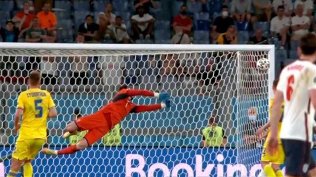 EURO 2020 : Angleterre – Ukraine (4-0) et Rép Tchèque – Danemark (1-2)