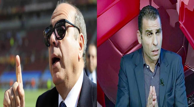 AG FAF : Le Bilan moral et financier adopté , Madjer et Raouraoua ont volé la vedette