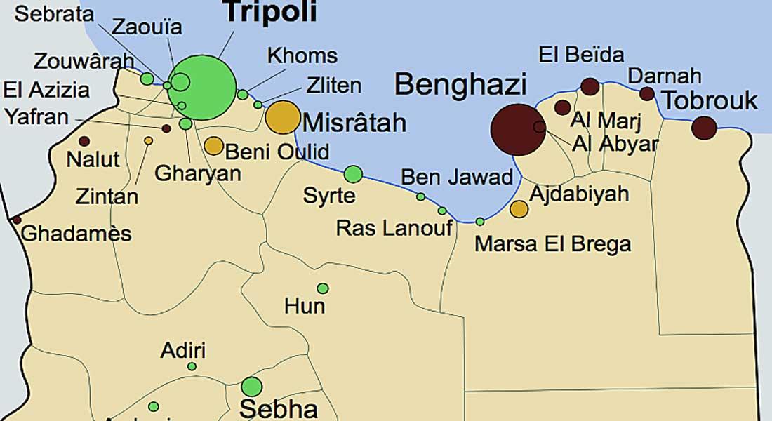Libye : Le chef de la diplomatie italienne se rend dans la capitale