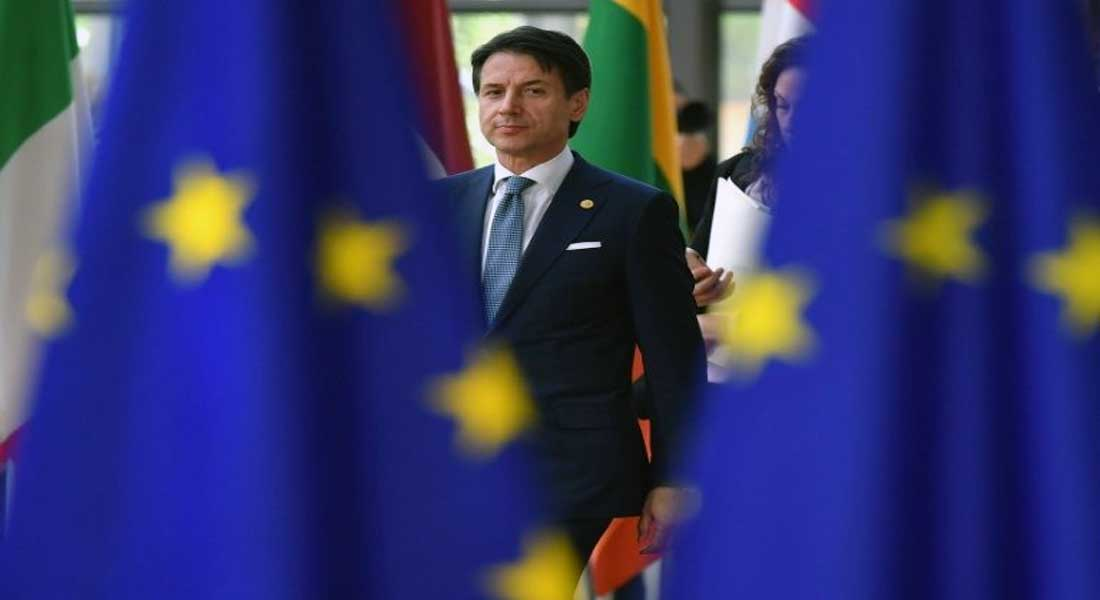 Migration : L'Italie menace de faire capoter le sommet européen