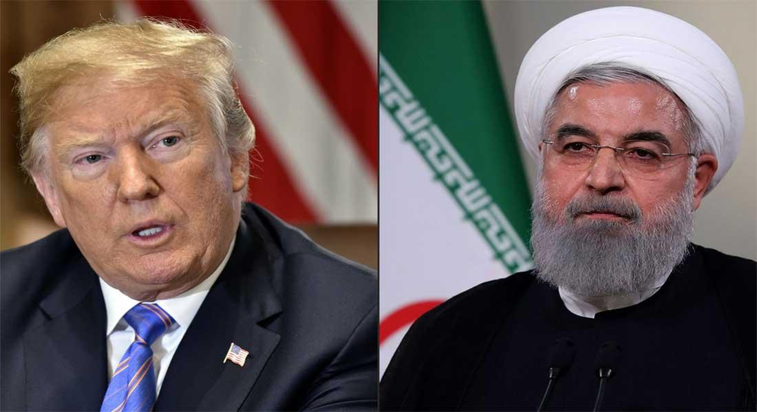 Iran : Entre l'attente de Biden et les tensions avec Trump