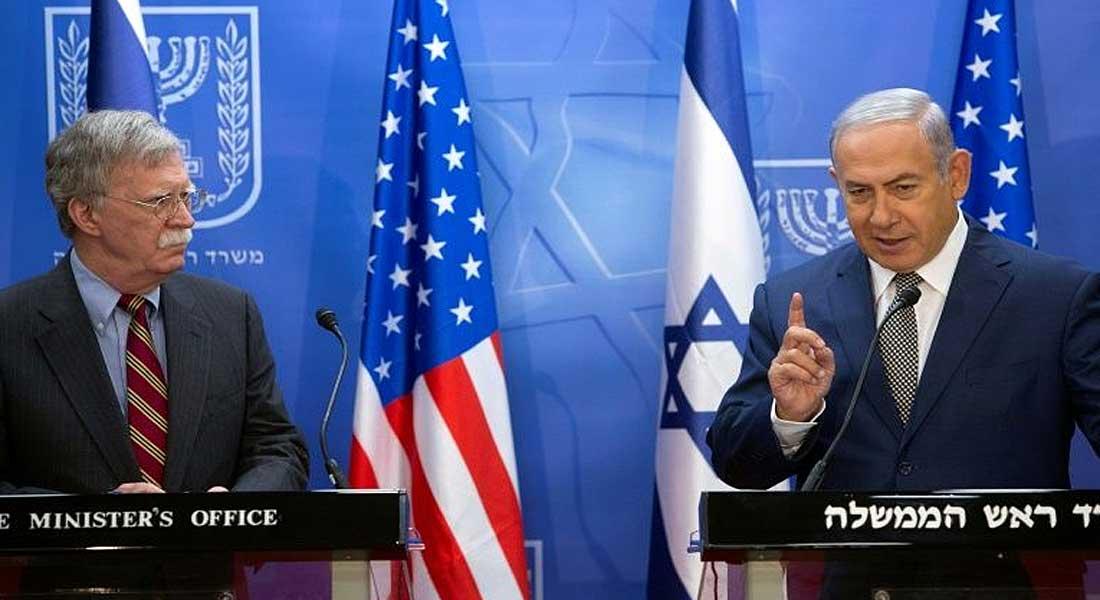 L'ex-espion américain au profit d'israël, Jonathan Pollard libre de quitter les Etats-Unis