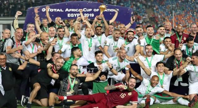 Eliminatoires CAN 2022 : Zambie – Algérie (3-3) ,mon Dieu quel arbitrage