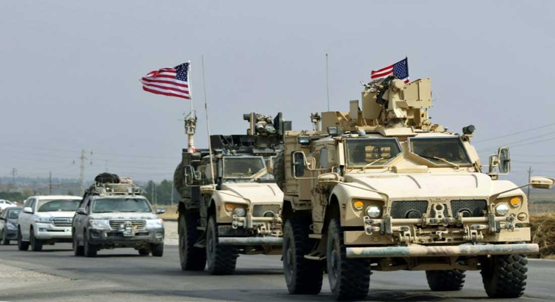 Irak: Des tirs de roquettes sur une base militaire près de Bagdad