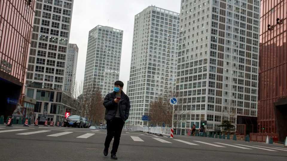 Coronavirus: La Corée du Sud veut appliquer des règles de distanciation sociale plus strictes