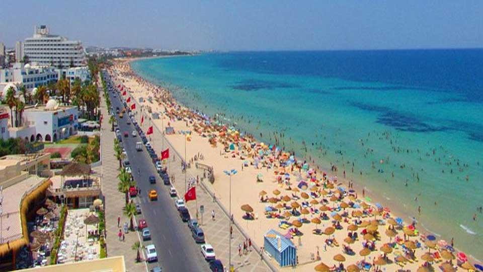 Coronavirus: Les touristes peuvent débarquer en Tunisie