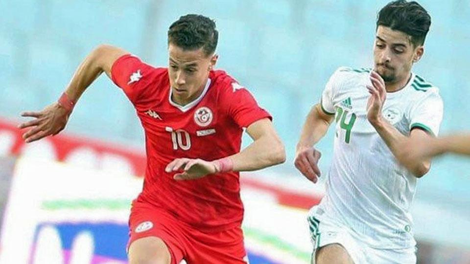 Equipe nationale U20 : L'Algérie éliminée du tournoi de l'UNAF , le fiasco de la FAF