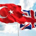 Turquie uk