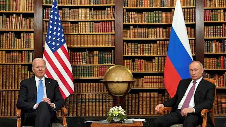 Biden Poutine