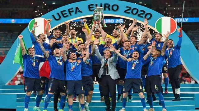 EURO 2020 : LE TOP BUTS DE LA COMPETITION