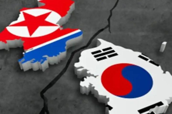 Coree_Nord_Sud