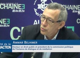 Amar Belhimer