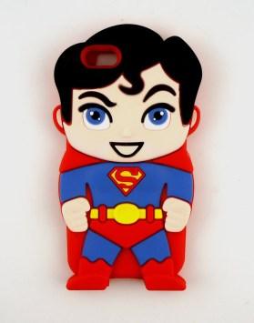 Superman case  Iphone 6 et 6S