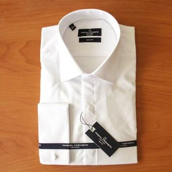 Chemise pour homme Pascal Morabito