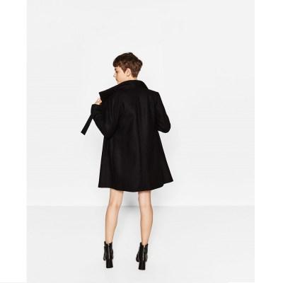 manteau enveloppant