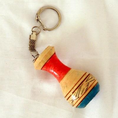 Porte clefs derbouka