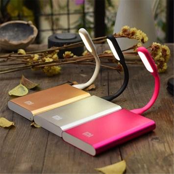 Mini Flexible USB Lampe