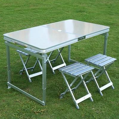 Grante table pique nique