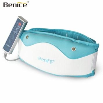 Benice-Beauté-Électrique-Vibrant-Ceinture-Amincissante-Body-Shaper-Combustion-Des-Graisses-Ceinture-De-Massage-Se-Détendre
