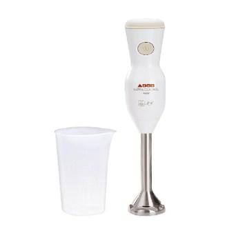 Mixeur Plongeant SEB ultra compact inox