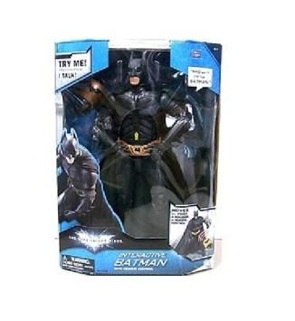Jouer Ineractive Batman