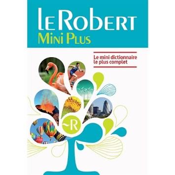 Dictionnaire Mini Plus Le mini dictionnaire le plus complet